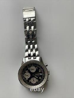 Breitling Navitimer Watch A13022 Stainless Steel PRICED FOR QUICK SALE