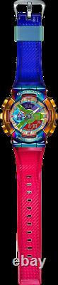 Casio G-Shock Stainless Steel Bezel GM110RB-2A Rainbow 2020 Limited Edition