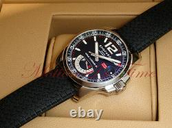 Chopard Mille Miglia Gran Turismo XL Power Reserve Stainless Steel 168457-3001