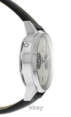 Hamilton Intra-Matic H38416711 Stainless Steel Chronograph Automatic 40MM Watch