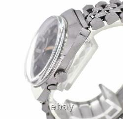 RADO captain Cook 11773 Date stainless steel Automatic Men's Watch C#105039