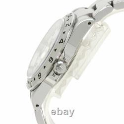 ROLEX Explorer 2 Watches 16570 Stainless Steel/Stainless Steel mens