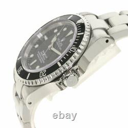 ROLEX Sea-Dweller Watches 16600 Stainless Steel/Stainless Steel mens