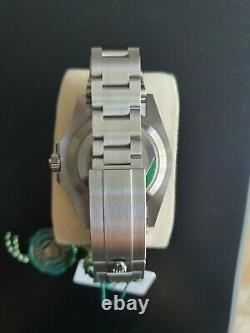Rolex Submariner 41mm (124060) Brand New 2021. 100% authentic with receipts