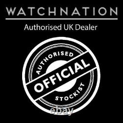 Seiko 5 Sports Steel Automatic 42mm Case Size Mens Watch SNZG13K1 RRP £299