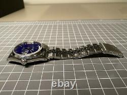 Tudor Prince Date Day 76200 Stainless Steel 36mm Unisex Watch